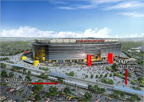 New Meadowlands renderings show rail options - Second Ave. Sagas ... 537a342555a